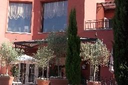 Oferta Viaje Hotel Hotel Parque Cabañeros en Horcajo de los Montes