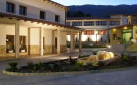 Oferta Viaje Hotel Hotel Mirador de la Portilla en Jarandilla de la Vera