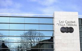 Oferta Viaje Hotel Hotel Enclave Las Caldas en Oviedo-Las Caldas