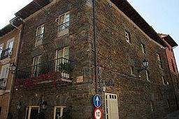 Oferta Viaje Hotel Hotel Las Doñas del Portazgo en Villafranca del Bierzo