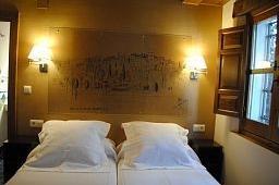Oferta Viaje Hotel Hotel Alhambra Apartamentos en Granada