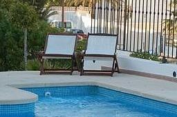 Oferta Viaje Hotel Hotel El Dorado San José Hostal en San José