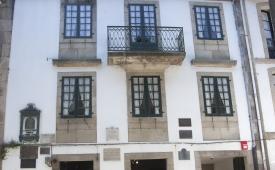 Oferta Viaje Hotel Hotel Carrís Casa de la Troya en Santiago de Compostela