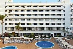 Oferta Viaje Hotel Hotel Aparthotel Sunprime Coral Suites & Spa en Playa de las Américas