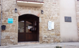 Oferta Viaje Hotel Hotel La Grancha en La Fresneda