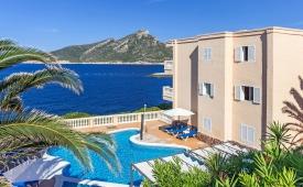 Oferta Viaje Hotel Hotel VTV Amores Apartamentos en Sant Elm