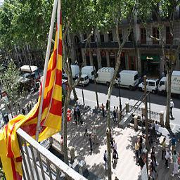 Oferta Viaje Hotel Hotel BCN Ramblas Hostal en Barcelona