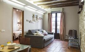 Oferta Viaje Hotel Hotel AinB Las Ramblas - Guàrdia en Barcelona