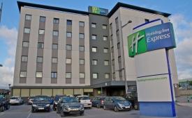 Oferta Viaje Hotel Hotel Holiday Inn Express CAMPO DE GIBRALTAR - BARRIOS en Los Barrios
