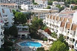Oferta Viaje Hotel Hotel Eurhostal en Alcossebre