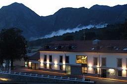 Oferta Viaje Hotel Hotel Domus Selecta La Piconera And Spa en Ribadesella