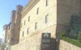 Oferta Viaje Hotel Hotel Papa Luna Hospederia Castillo en Illueca