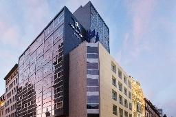Oferta Viaje Hotel Hotel Alfonso en Zaragoza