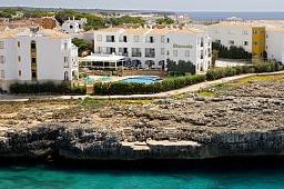 Oferta Viaje Hotel Hotel Blancala Apartamentos en Ciutadella de Menorca