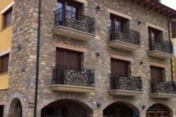 Oferta Viaje Hotel Hotel Los Nogales en Campo