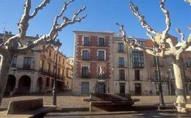 Oferta Viaje Hotel Hotel Soria Plaza Mayor en Soria