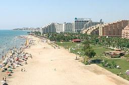 Oferta Viaje Hotel Hotel Marina d'Or Apartamentos *** en Oropesa del Mar