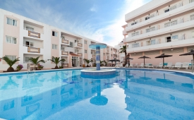 Oferta Viaje Hotel Hotel Apartamentos Panoramic en Eivissa