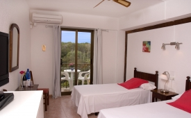 Oferta Viaje Hotel Hotel Marblau Mallorca en Cala Figuera
