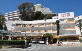 Oferta Viaje Hotel Hotel Bahia Apart-Hotel en Benidorm