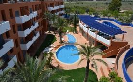 Oferta Viaje Hotel Hotel Parque Tropical Apartamentos en Vera