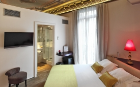 Oferta Viaje Hotel Hotel Anba B&B Deluxe en Barcelona