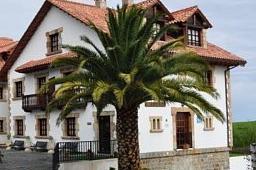 Oferta Viaje Hotel Hotel Don Pablo en Pesués