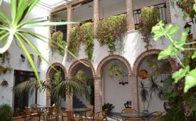 Oferta Viaje Hotel Hotel de los Faroles en Córdoba