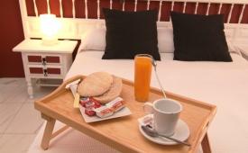 Oferta Viaje Hotel Hotel Virgen de los Reyes en Ronda