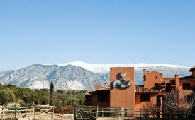 Oferta Viaje Hotel Hotel Señorio De Nevada en Villamena
