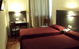 Oferta Viaje Hotel Hotel Alfinden en La Puebla de Alfindén