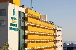 Oferta Viaje Hotel Hotel Senator Marbella Spa Hotel en Marbella