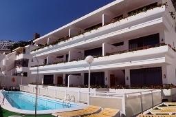 Oferta Viaje Hotel Hotel Apartamentos Gelimar en Mogán