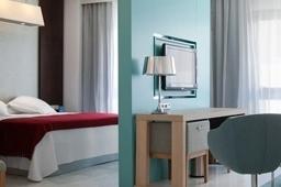 Oferta Viaje Hotel Hotel Mercure Algeciras en Algeciras