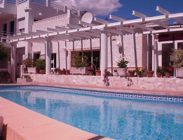 Oferta Viaje Hotel Hotel Hostal La Paloma I en Urbanización Tiza