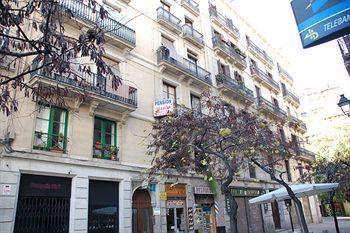 Oferta Viaje Hotel Hotel Pension Francia en Barcelona