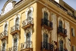 Oferta Viaje Hotel Hotel Fonda Europa en Granollers