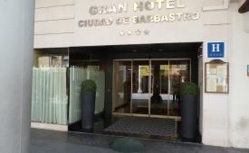 Oferta Viaje Hotel Hotel Gran Ciudad de Barbastro en Barbastro