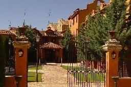 Oferta Viaje Hotel Hotel Boutique Rincón de Navarrete en Navarrete del Río