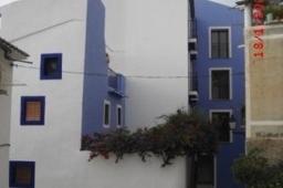 Oferta Viaje Hotel Hotel Apartamentos Costera La Mar en Villajoyosa