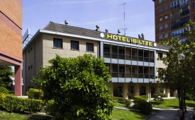Oferta Viaje Hotel Hotel Ibiltze en Lasarte-Oria