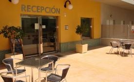 Oferta Viaje Hotel Hotel La Rotonda Aparthotel en Nucleo Quintáns