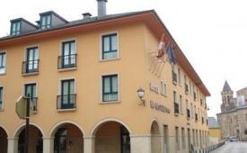 Oferta Viaje Hotel Hotel El Castillo en Ponferrada