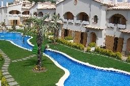 Oferta Viaje Hotel Hotel Fontainebleau Park en Sant Antoni de Calonge
