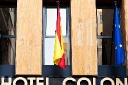 Oferta Viaje Hotel Hotel Itaca Colon en Córdoba