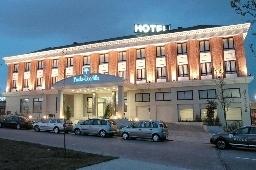 Oferta Viaje Hotel Hotel TH Boadilla en Boadilla del Monte