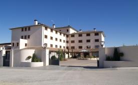 Oferta Viaje Hotel Hotel Hacienda Castellar en Villarrubia de Santiago