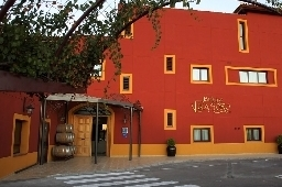 Oferta Viaje Hotel Hotel Chateau Viñasoro en Alcázar de San Juan