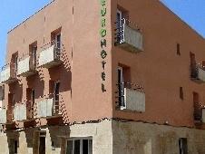Oferta Viaje Hotel Hotel Eurohotel en Mahón