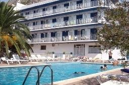 Oferta Viaje Hotel Hotel Nereida en l'Estartit